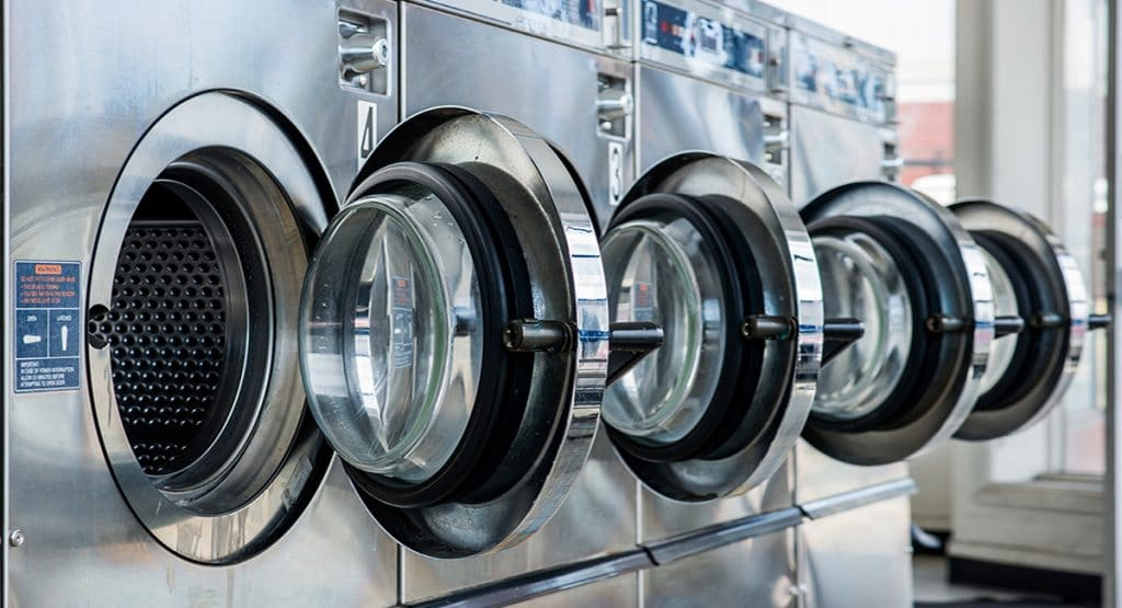 on premise laundry, commercial laundry, auto-chlor, fabric care, hotel laundry